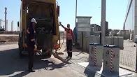 Jaklı Sistem Yeraltı Çöp Konteyneri